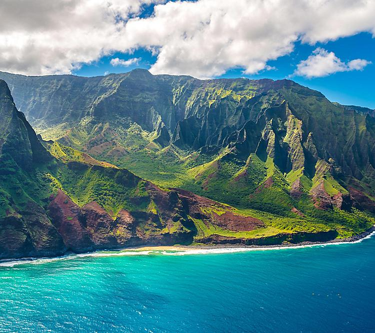 Hawaii Dive Trip