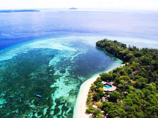 Manado - Indonesia Dive Trip