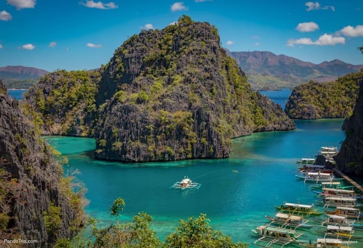 Philippines Dive Trip
