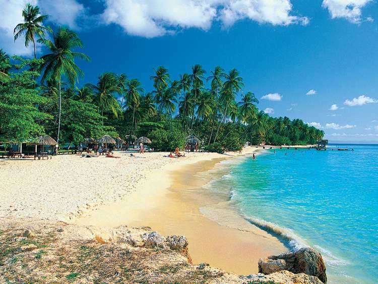 Tobago - Trinidad and Tobago